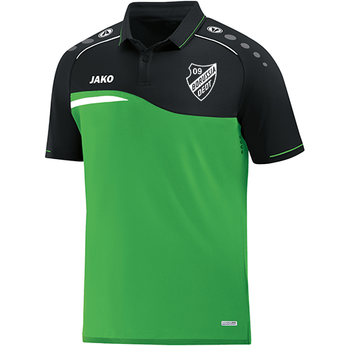 Borussia Oedt Polo-Shirt Competition 2.0
